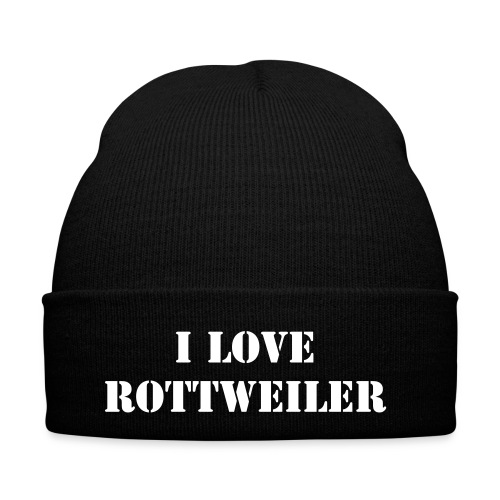 Pipo - I Love Rottweiler - Pipo