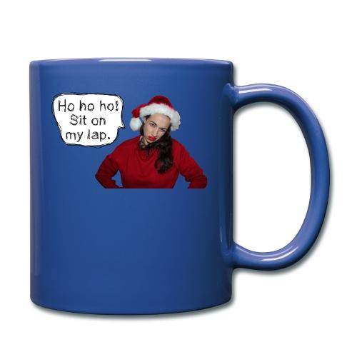 Ho ho ho! - Full Colour Mug