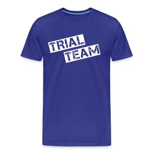 MSC Team-Shirt TRIAL - Männer Premium T-Shirt
