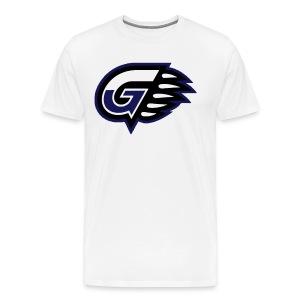 T-SHIRT DOP G'S - T-shirt Premium Homme
