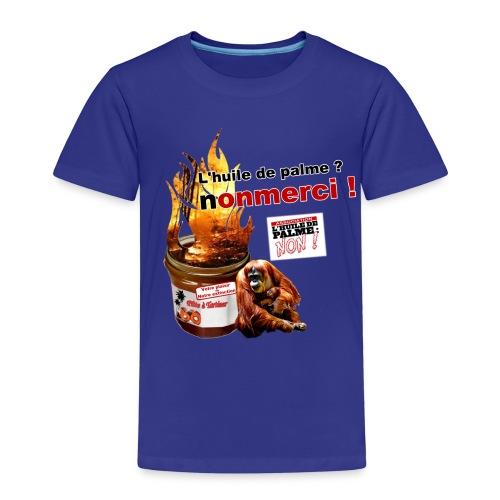 HDP NON ! TeeEnfant - T-shirt Premium Enfant