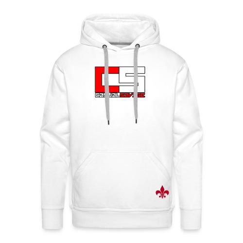 Men's CS CasualSavage Hoodie - Men's Premium Hoodie