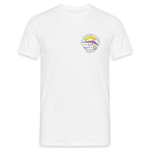 DGF Funktionsshirt - Männer T-Shirt