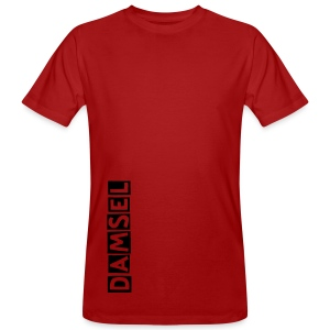 Mens Damsel Tee - Men's Organic T-shirt