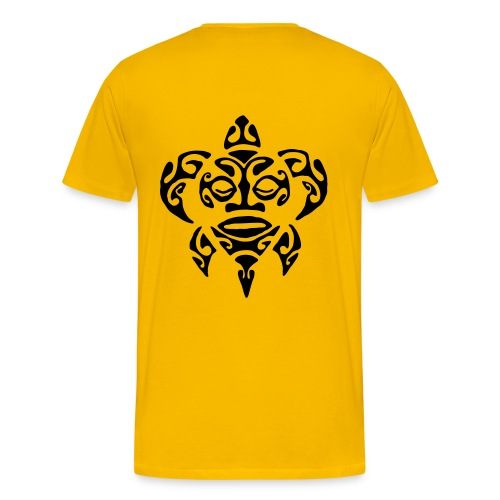 tshirt de maxime - T-shirt Premium Homme