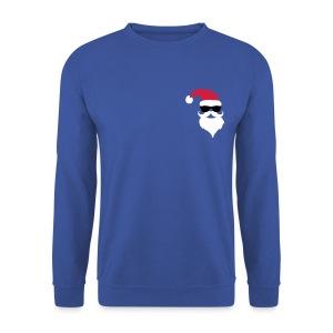 Secret Santa - Männer Pullover
