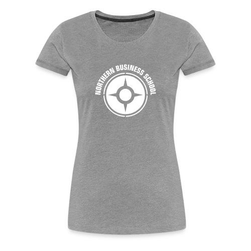 Damen T-Shirt - Der Kompass - Frauen Premium T-Shirt
