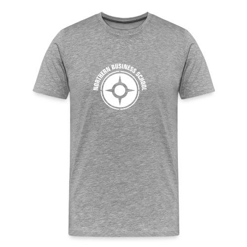Herren T-Shirt - Der Kompass - Männer Premium T-Shirt