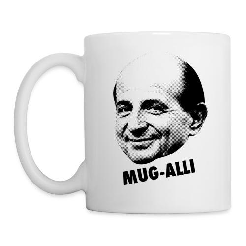 Mug-alli - Tazza