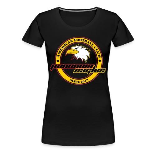 T-Shirt Damen Classic - Frauen Premium T-Shirt