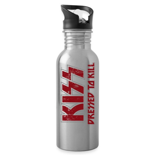 KISS Army - Water Bottle