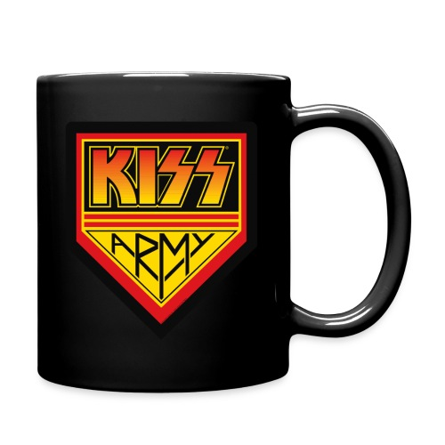 KISS Army - Full Colour Mug