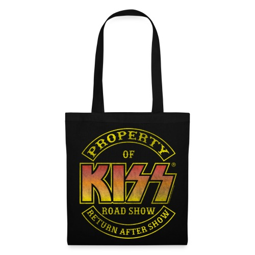 Property of KISS - Tote Bag