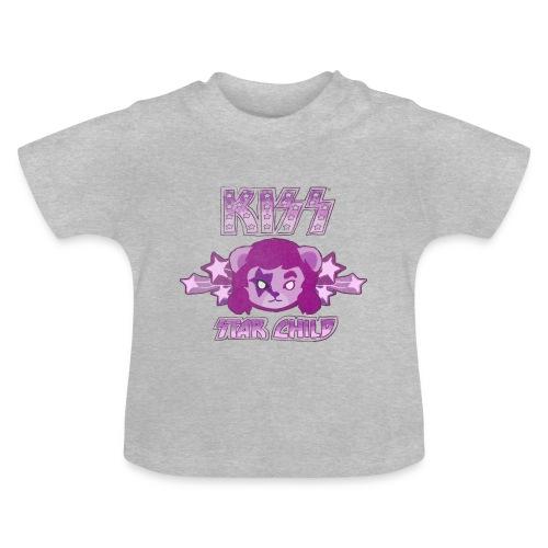 Star Child (0-12Months) - Baby T-Shirt