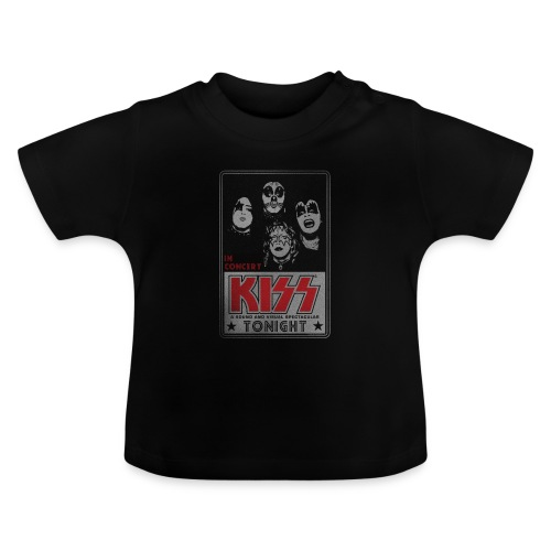 Tonight (0-12Months) - Baby T-Shirt