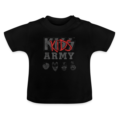 KIDS Army (0-12Months) - Baby T-Shirt
