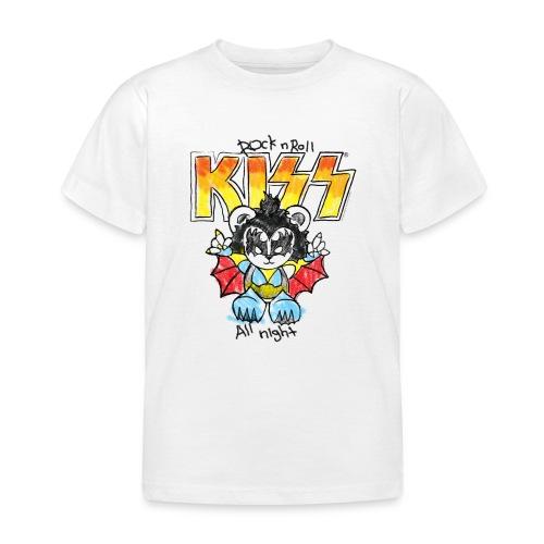 Little Demon (2-4Yrs) - Kids' T-Shirt