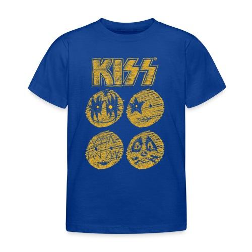 Ikons (2-4Yrs) - Kids' T-Shirt