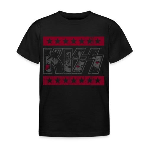 Rock 'n' Stars (2-12Yrs) - Kids' T-Shirt