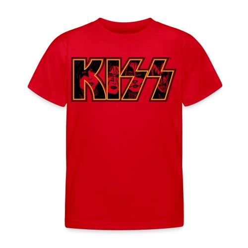 Four-Piece (5-12Yrs) - Kids' T-Shirt
