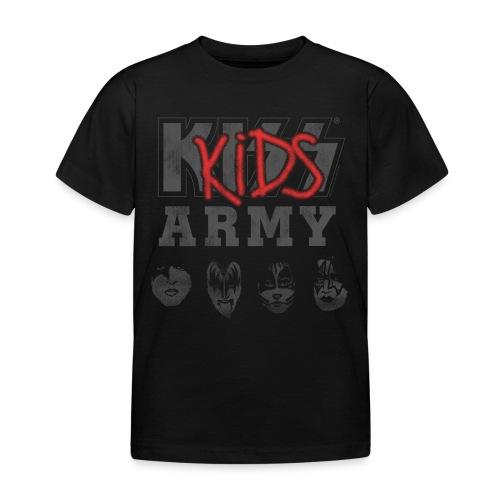 KIDS Army (5-12Yrs) - Kids' T-Shirt