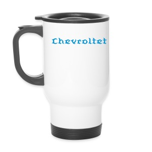 chevy becher  - Thermobecher