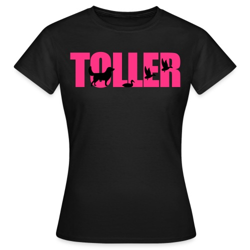 Tshirt women - Frauen T-Shirt