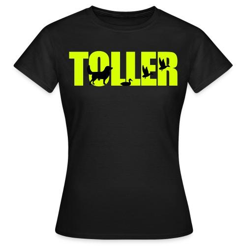 Tshirt women - Frauen T-Shirt