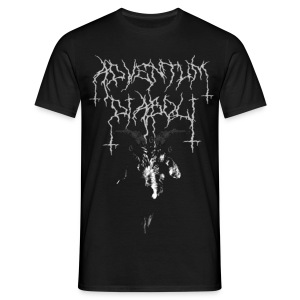 Adventum Diaboli - Men's T-Shirt