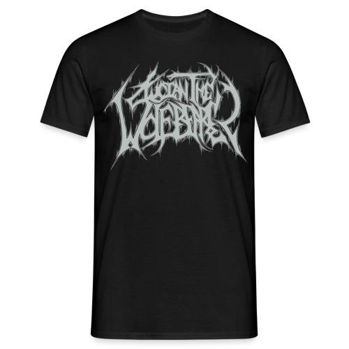 Lucian the Wolfbearer - Men's T-Shirt
