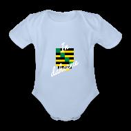 Baby Bodys ~ Baby Bio-Kurzarm-Body ~ In Sachsen...