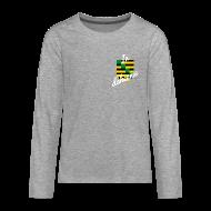 Langarmshirts ~ Teenager Premium Langarmshirt ~ In Sachsen...