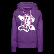 Hoodies & Sweatshirts ~ Women's Premium Hoodie ~ Ladies hoodie