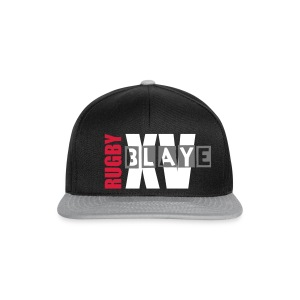 rugby blaye - Casquette snapback