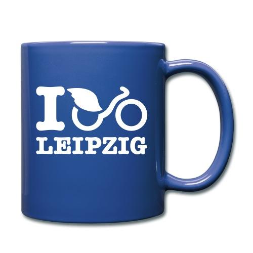 nextbike Leipzig | Tasse - Tasse einfarbig
