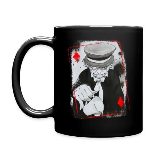 Tasse Carte Chapelier - Mug uni
