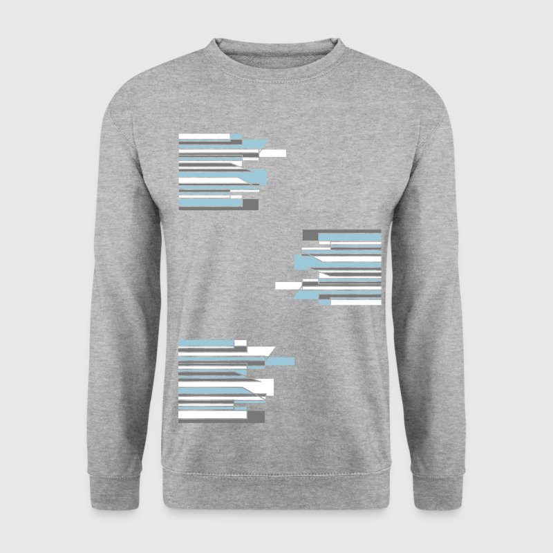 grafisches Design Muster Pullover & Hoodies - Männer Pullover