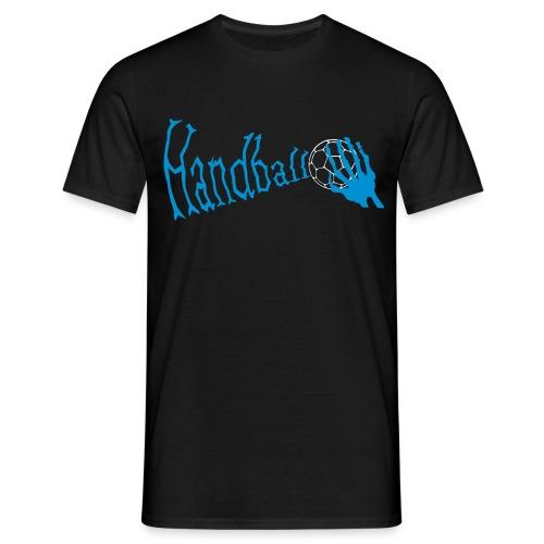 Handball Hand - Männer T-Shirt
