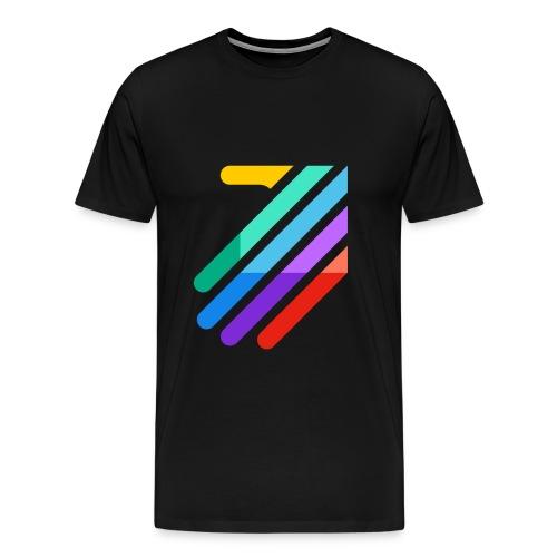 Mains Diamant Officiel - T-shirt Premium Homme