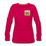 Long Sleeve Shirts ~ Women's Premium Longsleeve Shirt ~ women's long sleeve shirt
