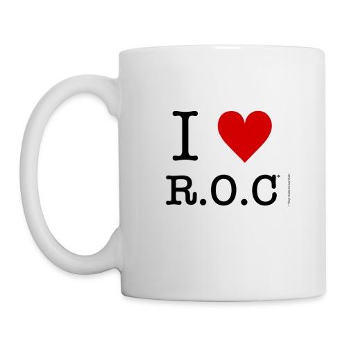 sundance love r.o.c mug - Mug