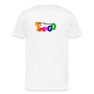 metr boul tang O - Men's Premium T-Shirt