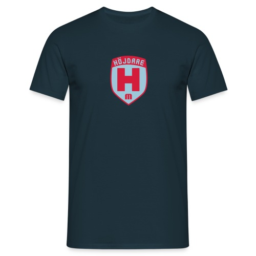 Höjdare m = medlem - T-shirt herr