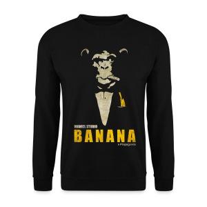 Sweatshirt A Propaganda - Sweat-shirt Homme
