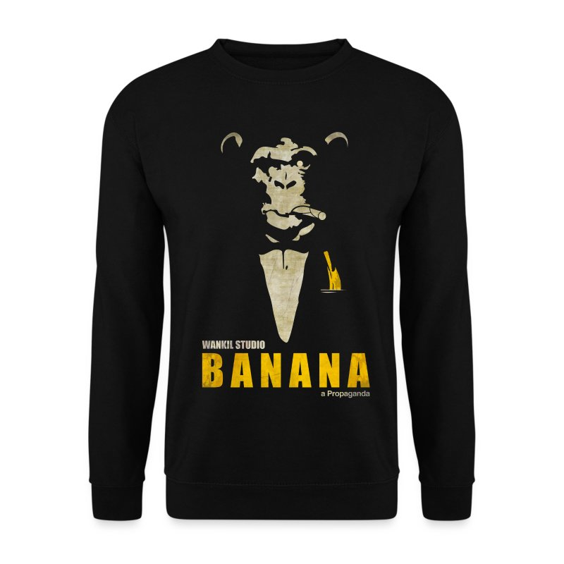 Sweatshirt A Propaganda - Sweat-shirt Homme