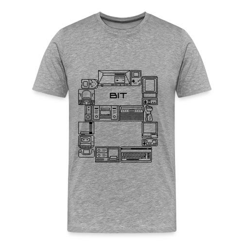 Bit Hardware design! - Men's Premium T-Shirt