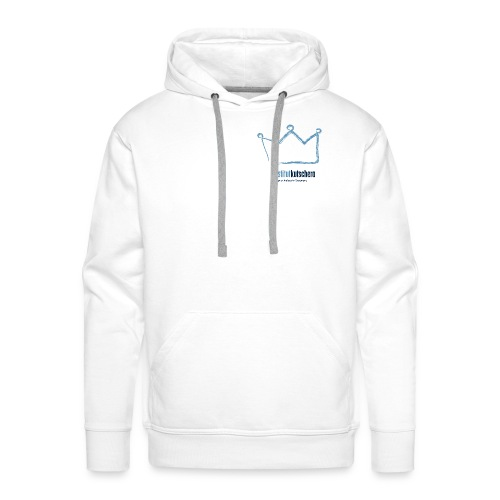 Wings for our future - Männer Premium Hoodie