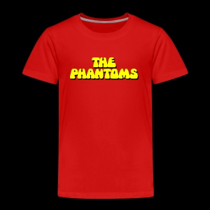Phantoms Goodies Kids Tee - Kids' Premium T-Shirt