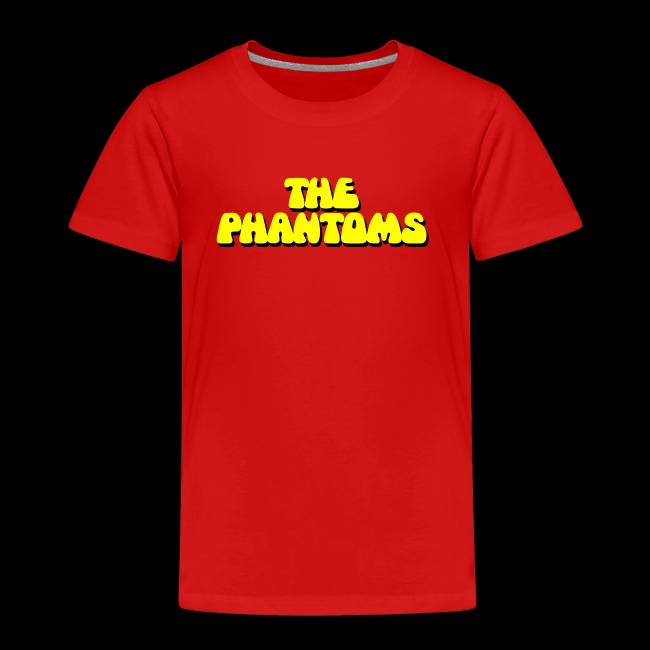 Phantoms Goodies Kids Tee