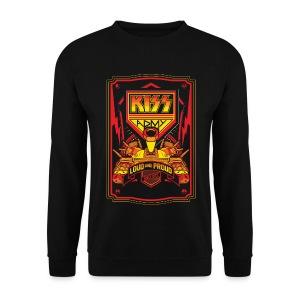 Loud And Proud - Men's Sweatshirt